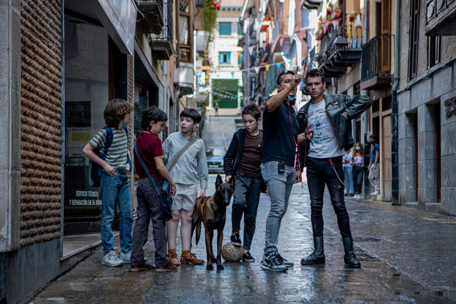 Érase una vez… Euskadi